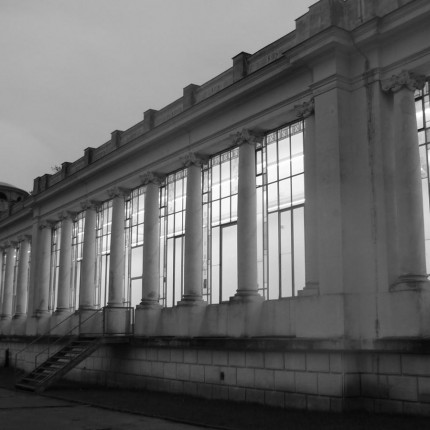 Galerie Nancy Thermal Seulsoleil
