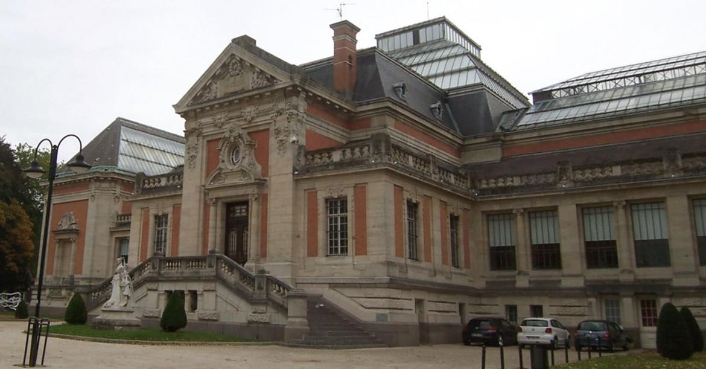 Musée Beaux Arts
