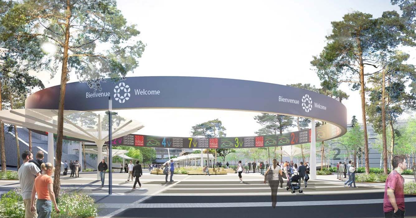 Parc exposition porte de versailles seulsoleil for Salon porte de versaille kidexpo